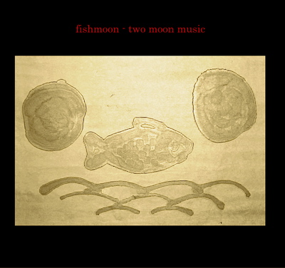 fismoon - Two moon music -cover